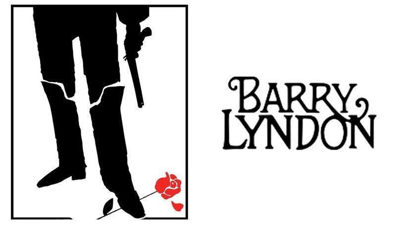 Barry Lyndon Netflix