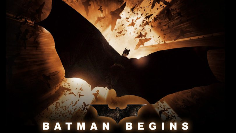 Batman Begins Netflix