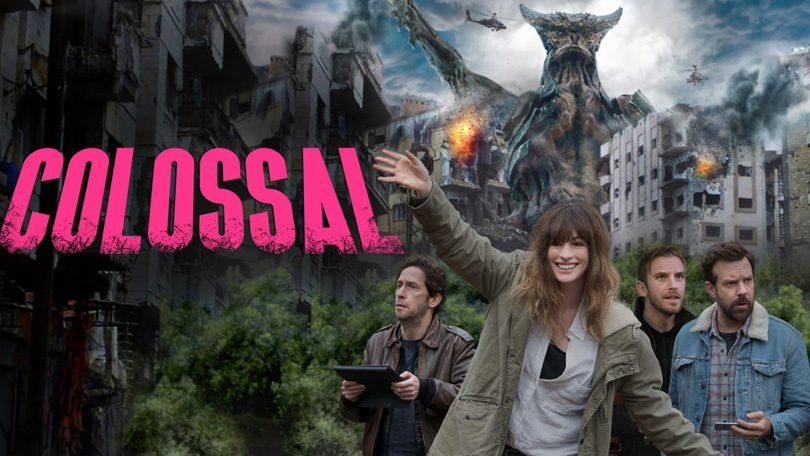 Colossal Netflix