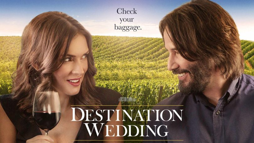 Destination Wedding Netflix