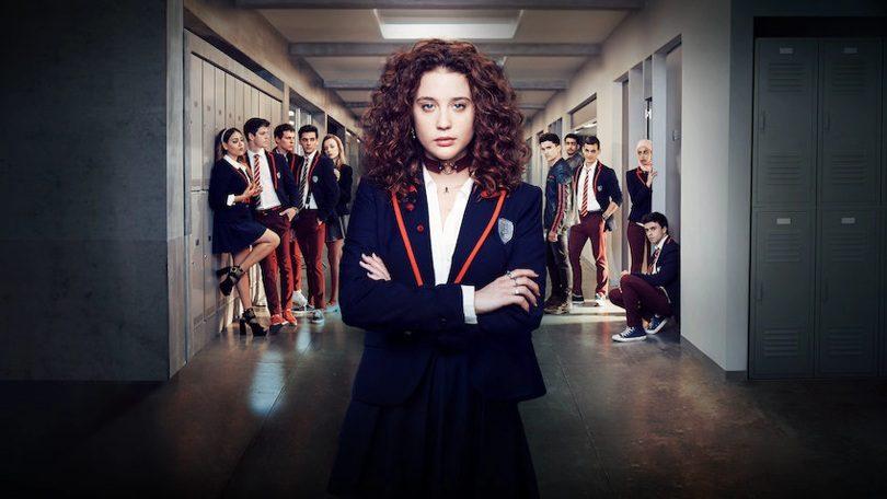 Elite Netflix seizoen 3