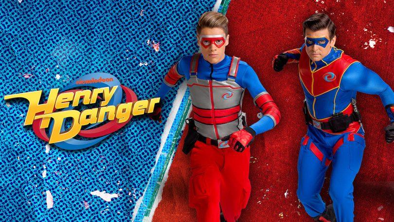 Henry Danger Netflix
