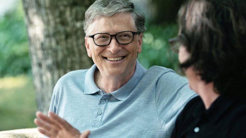 Inside Bill's Brain Decoding Bill Gates Netflix