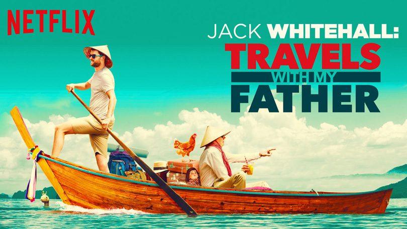 Jack Whitehall Netflix