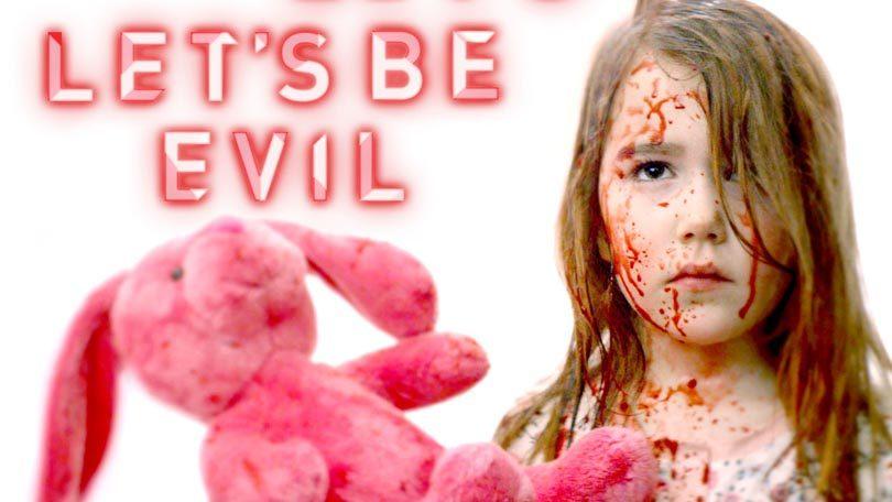 Lets Be Evil Netflix
