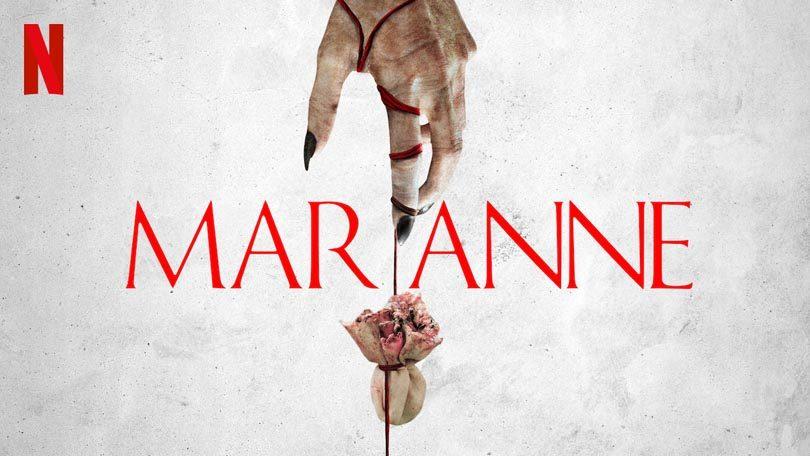 Marianne Netflix