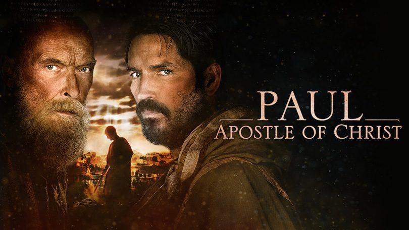 Paul Apostle of Christ Netflix