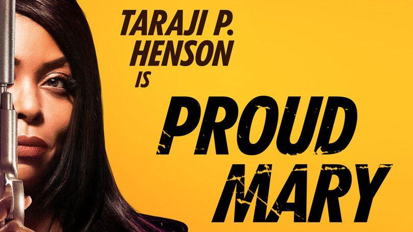 Proud Mary Netflix