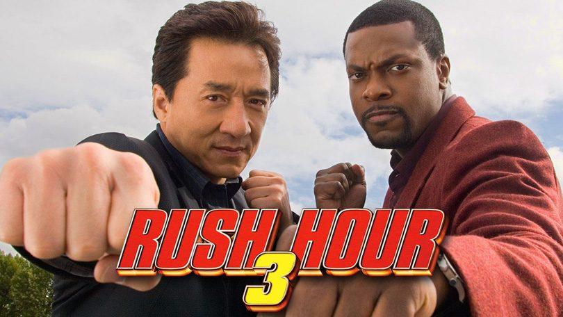 Rush Hour 3 Netflix