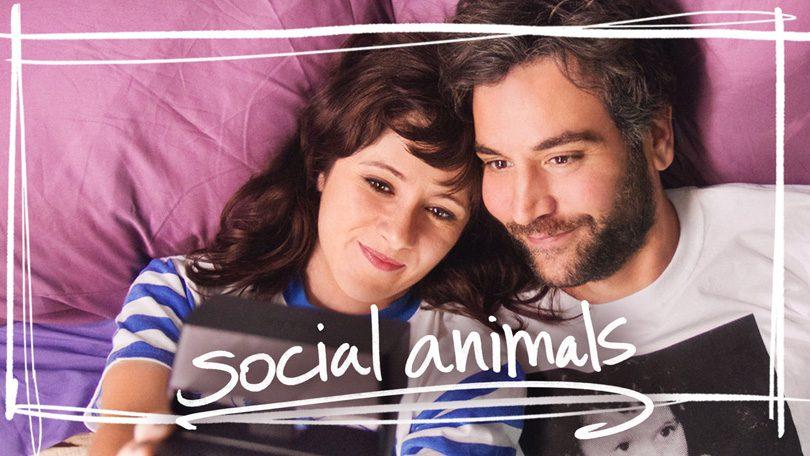 Social Animals Netflix