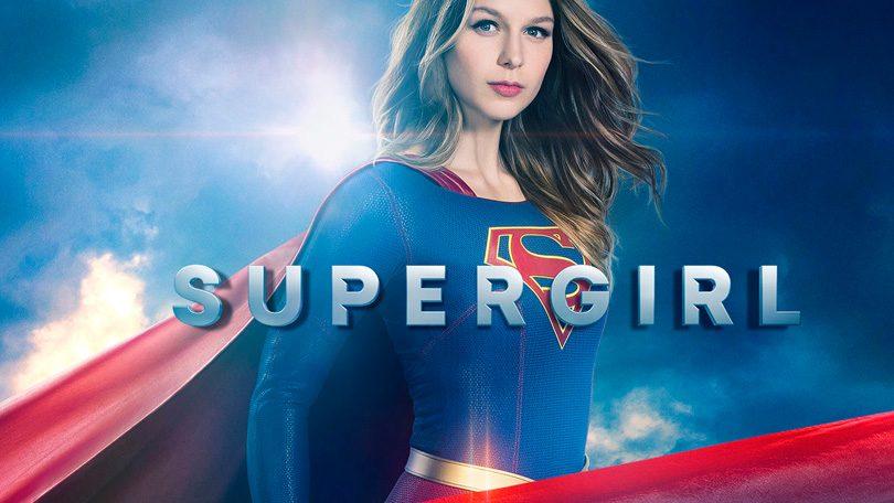 Afbeeldingsresultaat voor supergirl netflix nederland
