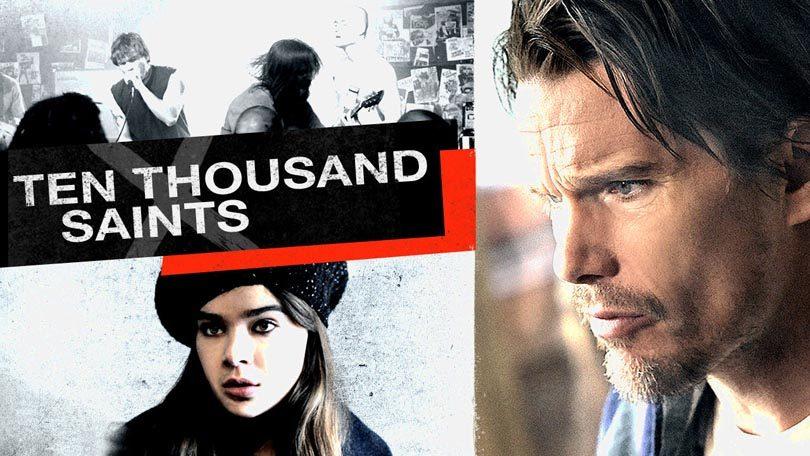 Ten Thousand Saints Netflix