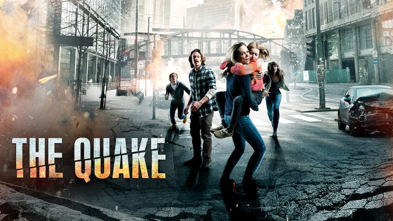 The Quake Netflix