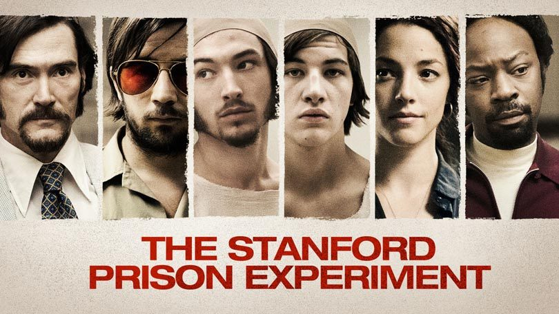 The Stanford Prison Experiment Netflix