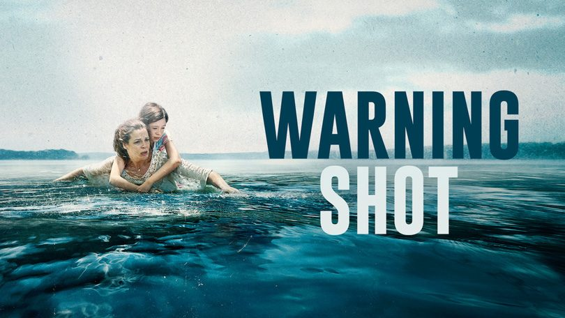 Warning Shot Netflix