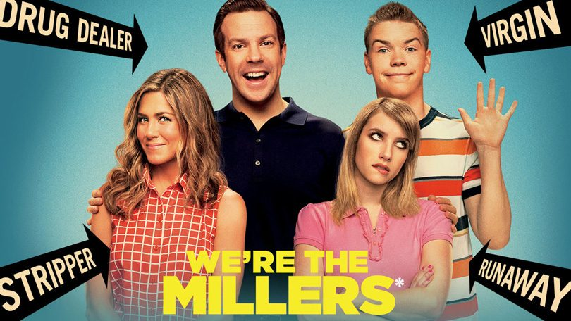 We're The Millers Netflix