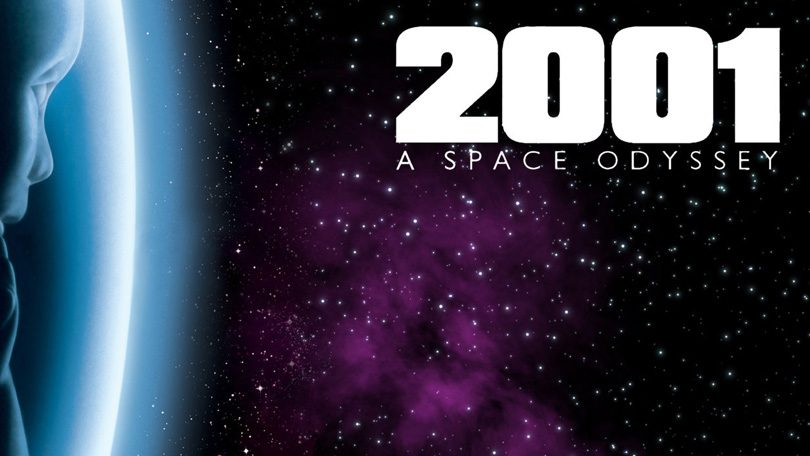 2001 A Space Odyssey Netflix