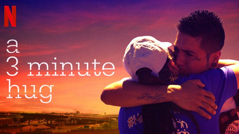 A 3 Minute Hug Netflix