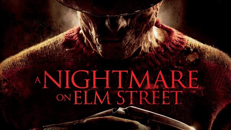 A Nightmare on Elm Street Netflix