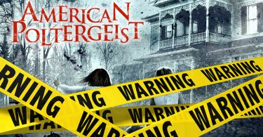 American Poltergeist Netflix