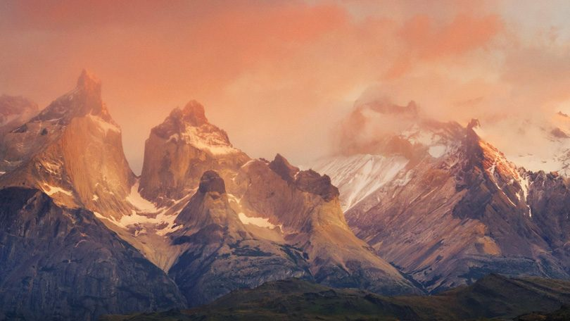 Andes Magicos Netflix