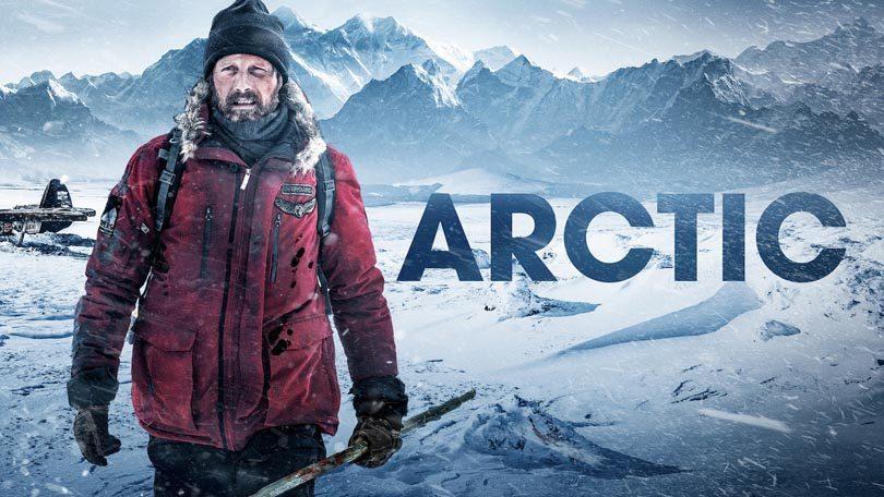 Arctic Netflix