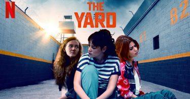 Avlu The Yard Netflix