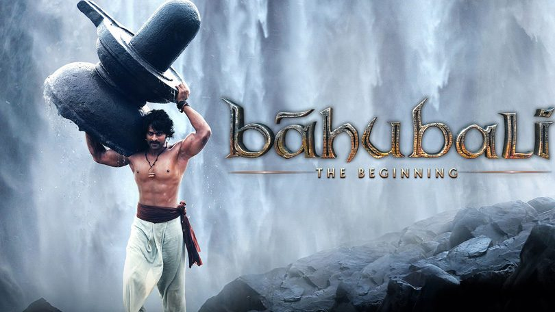Baahubali The Beginning Netflix