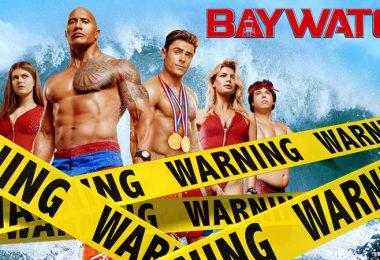 Baywatch Verwijderalarm