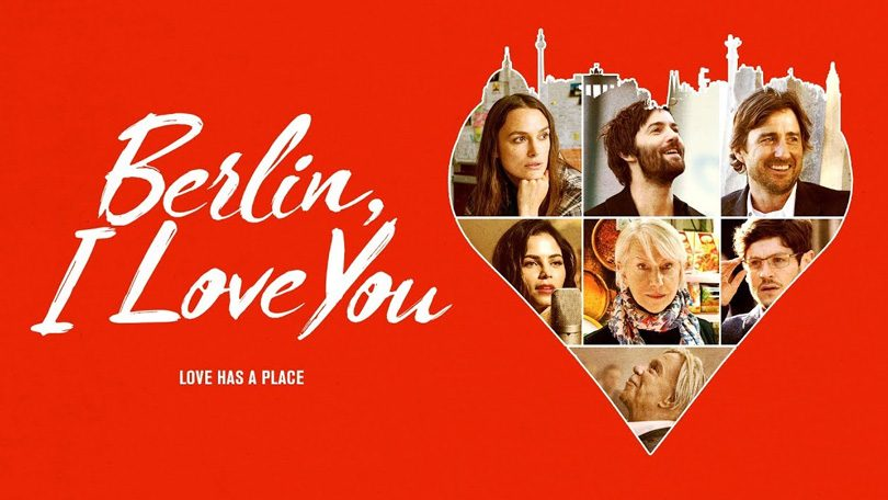 Berlin I Love You Netflix