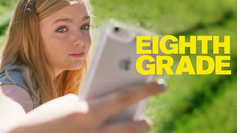 Eighth Grade Netflix