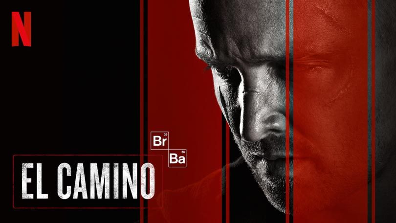 El Camino Breaking Bad Netflix