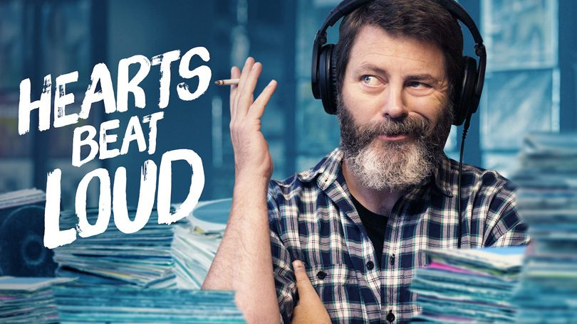 Hearts Beat Loud Netflix