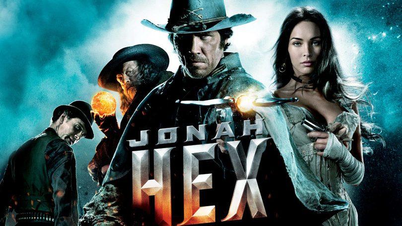 Jonah Hex Netflix