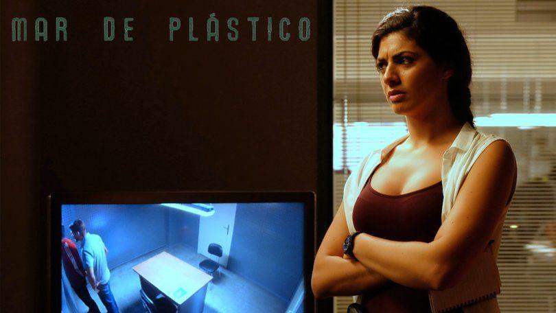 Mar de Plastico Netflix