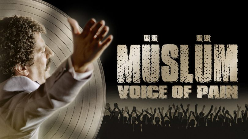 Muslum Voice of Pain Netflix
