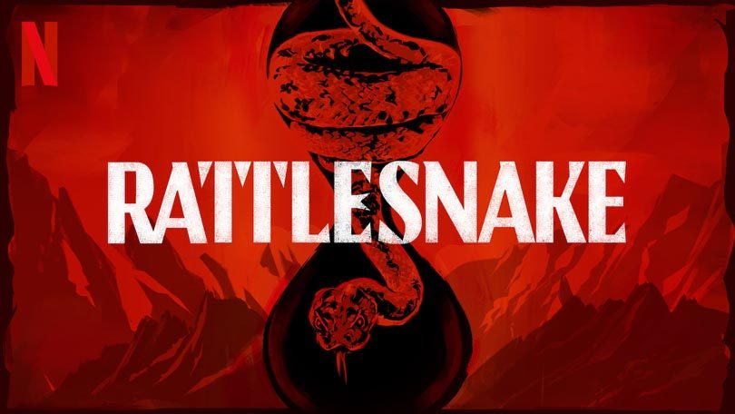Rattlesnake Netflix