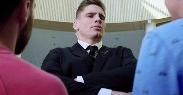 Rico Verhoeven acteur