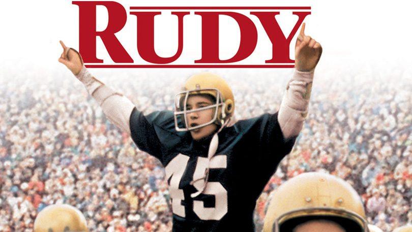 Rudy Netflix
