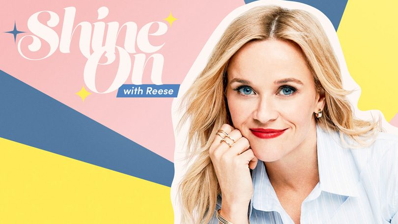 Shine On With Reese Netflix