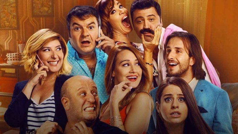 Tatlim Tatlim Netflix