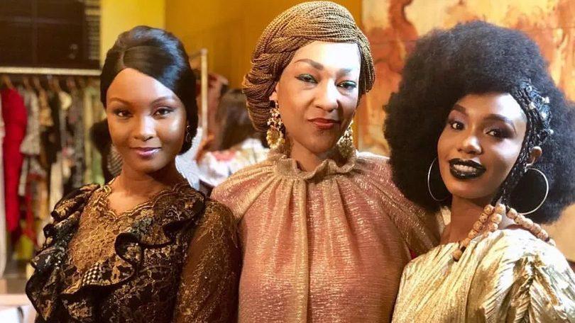 The Bling Lagosians Netflix