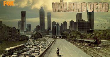 The Walking Dead Netflix seizoen 9