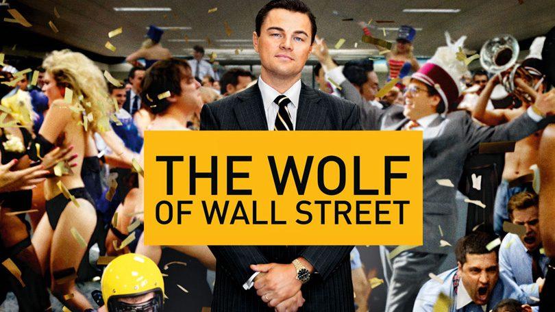 The Wolf Of Wallstreet Netflix
