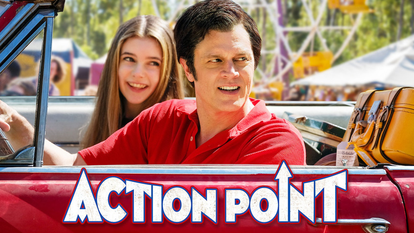 Action Point Netflix