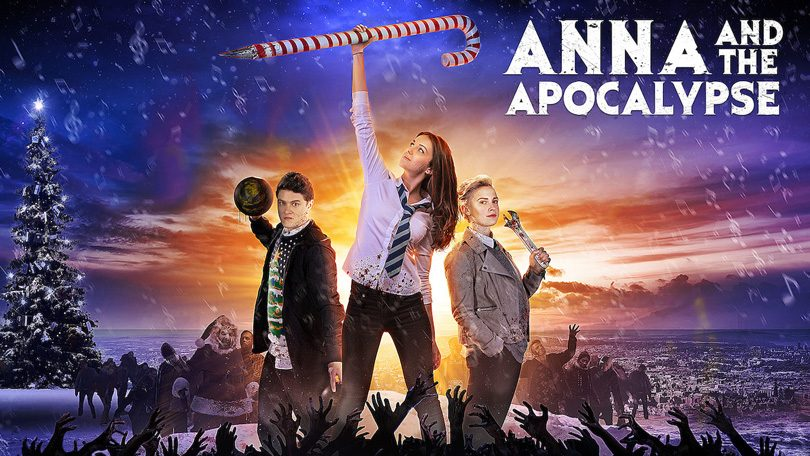 Anna and the Apocalypse Netflix