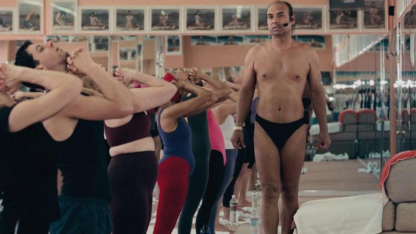 Bikram Yogi, Guru, Predator Netflix