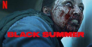Black Summer Netflix seizoen 2