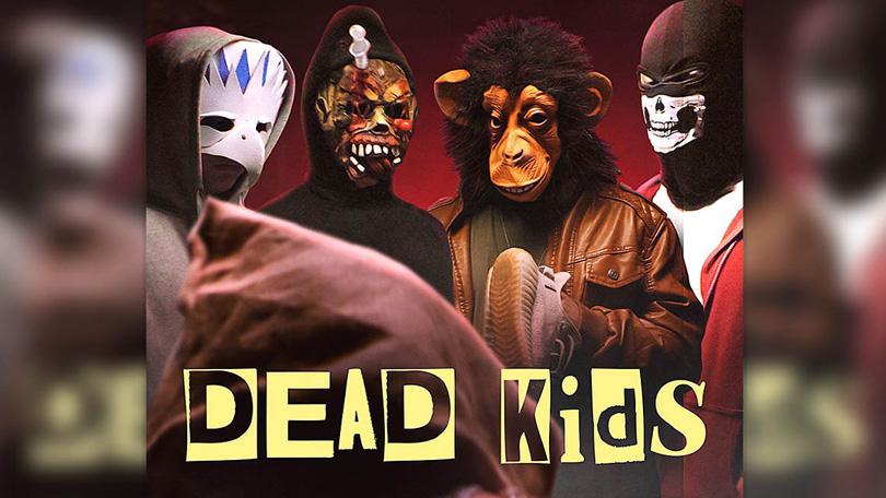 Dead Kids Netflix