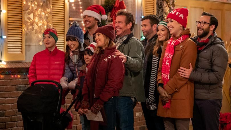 Merry Happy Whatever Netflix Kerst serie